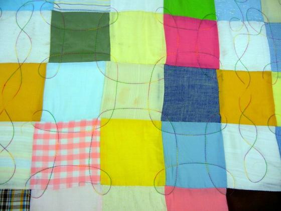 Grama's pattern...