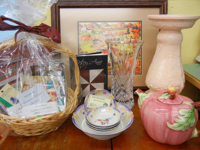 Wonderful prizes from wonderfulfriends…