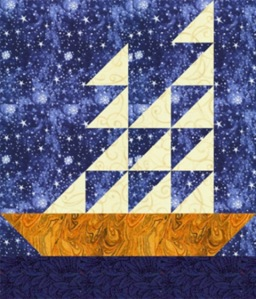 Tall-Ship-Quilt-Block-Pattern resized for blog